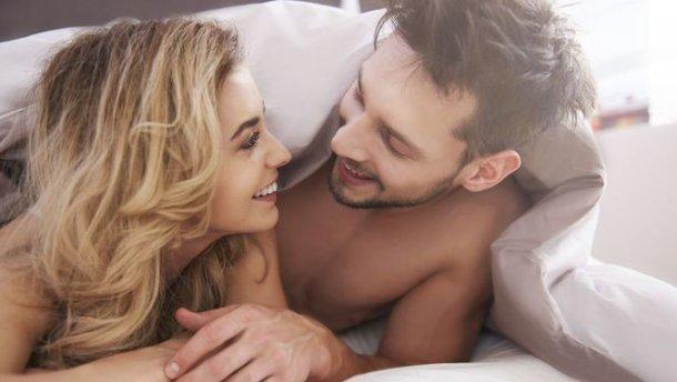 Часто супружественим парам потрбно займатись сексом